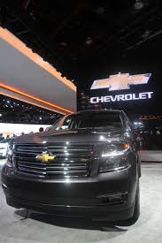 2016 north american international auto show all about auto shows