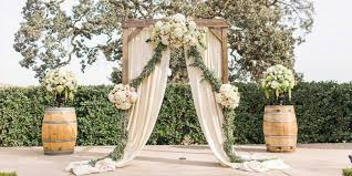 wedding arches for rent shining wedding gazebo rentals charming pleasanton event party and