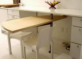 Buying Guide Folding Kitchen Table  SMITH Design - Foldable kitchen table