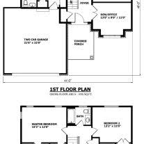 house plan ideas home architecture floorplan bedrooms bathrooms square