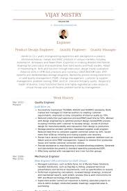 Best Technical Resume Examples by Download Quality Engineer Resume Haadyaooverbayresort Com