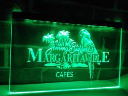 Neon Sign Home Decor Online Get Cheap Margaritaville Neon Sign Aliexpress Com