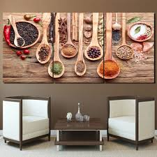 Livingroom Paintings by Online Get Cheap Spice Art Aliexpress Com Alibaba Group