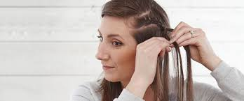 how to undercut how to create the faux undercut hair trend more com