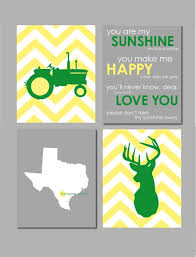Best Country Boys Room Images On Pinterest John Deere Bedroom - John deere kids room