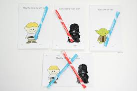 wars valentines day printable wars s the idea room