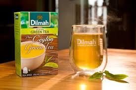 Teh Dilmah 10 merk teh hijau yang bagus dan mudah didapatkan