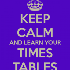 help learning times tables terrific times tables st luke s c of e primary