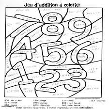 jeux de coloriage magique