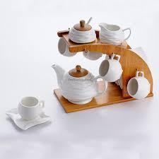 tea cup set ikea bamboo cup rack ceramic tea set umiteasets