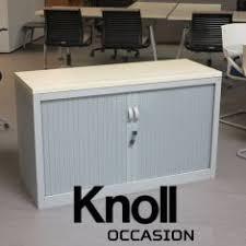 armoire à rideau bureau armoire de bureau occasion