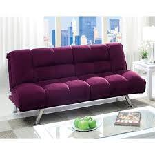 Purple Sofa Bed Sofa Zoe S Furniture