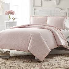 Pink Striped Comforter Pink Comforter Clearance 4pc Bed In A Bag Destiny Pink Comforter