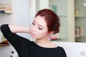 hair color for filipina woman modern filipina thirstythought