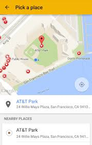Google Maps Places Api Android Developers Blog Google Play Services 7 0 Places Everyone