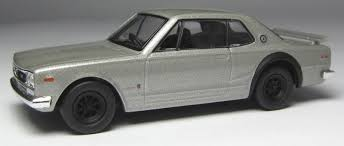 nissan skyline 2000 gtr lamley group model of the day kyosho nissan skyline 2000 gt r