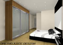 Simple Home Interiors by Kitchen Wardrobe Designs Image On Simple Home Designing