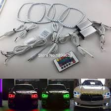 halo lights for dodge charger 2013 get cheap 2012 dodge charger headlights aliexpress com