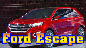 Ford Escape Awd - ford escape hybrid maxresdefault awd 2018 admirable myeezi