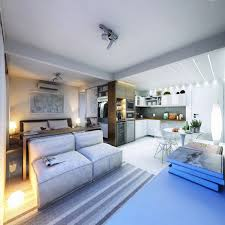 40 square meters to square feet small spaces a 40 square meter 430 square feet apartment visualization