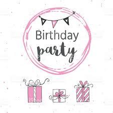 party invitation templates happy birthday greeting card and party invitation templates black