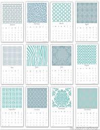 printable desk calendar december 2014 free printable 2014 chic desktop calendar