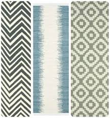 Chevron Runner Rug Most Grey Chevron Runner Rug Charming Appealing Stair Runners On A