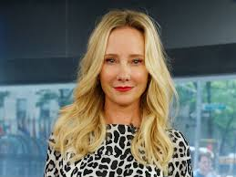 what i wore today anne heche today com