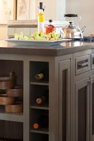 Wine Racks In Kitchen Cabinets Smart Storage Solutions Southern Living