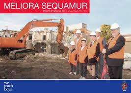 lexus brighton service meliora sequamur winter 2012 by brighton grammar issuu