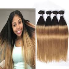 ombre weave china peruvian hair ombre 1b 27 hair weft