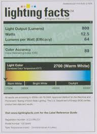 light bulb color spectrum may 11 color temperature explained color temperature light bulb