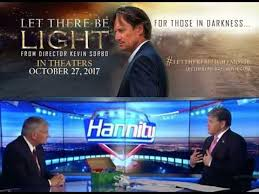 sean hannity movie let there be light let there be light sean hannity and franklin graham interview