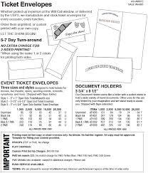 Nevada travel document holder images Ticket envelopes document holder sheppard envelope png