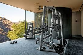 home gym layout design sles 10 home gyms that will inspire you to sweat photos architectural