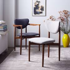 furniture compact west elm dining chairs inspirations west elm