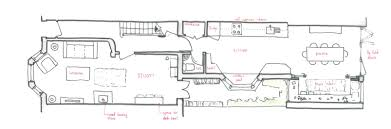Floor Plan Of A Warehouse by Tom Kaneko Design U0026 Architecture Sketch Design Build In