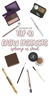 best 25 eyebrow products ideas on pinterest eyebrow makeup
