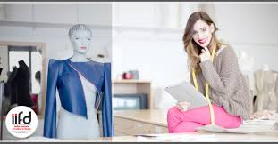 career in fashion and merchandising