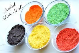 edible sand edible sand recipe littles