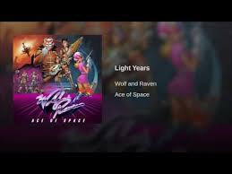 How Many Years Is A Light Year Years Light Year