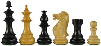 unique chess pieces crown design chess set ebonised weighted set u2013 indoemall