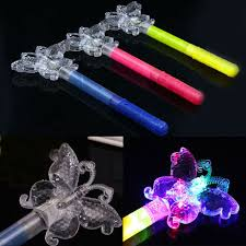 light up princess wand online shop 2018 fun light up princess wand fairy led magic big moon