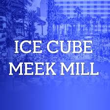 Hard Rock Hotel Las Vegas Map by Ice Cube And Meek Mill U2022 Sun Aug 27 U2022 Rehab U2022 Hard Rock Hotel