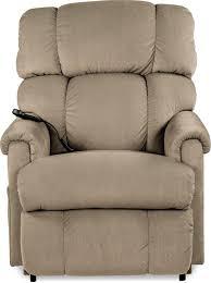 Lazy Boy Furniture Outlet Platinum Luxury Lift Power Recline Xr Recliner By La Z Boy Wolf