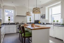 traditional kitchens stunning and white from architect john b