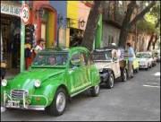 BBC Brasil - Notícias - Empresa cria passeios por Buenos Aires em ...