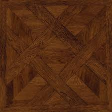 Allure Gripstrip Resilient Tile Flooring Reviews by Trafficmaster Take Home Sample Allure Chateau Parquet Dark