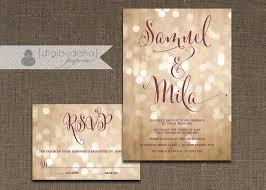 shabby chic wedding invitations diy sunshinebizsolutions com
