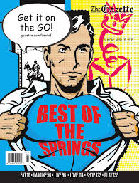 best of the springs 2015 by colorado springs gazette llc issuu